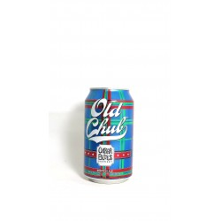 Oskar Blues - Old Chub -...