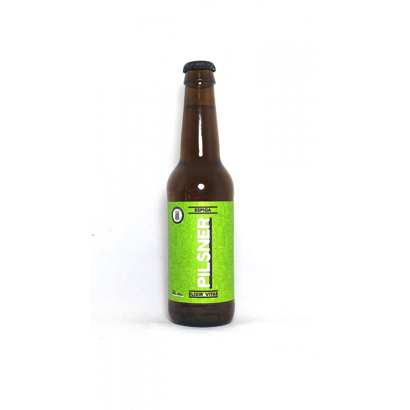 acheter bière Espiga Pilsner 33 cl