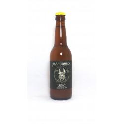 Haarddrëch indian Pale Lager, Jack'ale vente en ligne bouteille 33cl