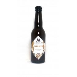 Brasserie la montagnarde bière esperluette vendue en ligne.