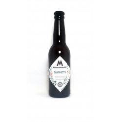 Bière Tantinette livraison en France brasserie Montagnarde