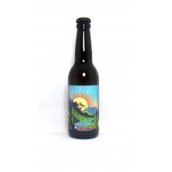 Vente en ligne bière Lager Mister Tree de la brasserie les funambules