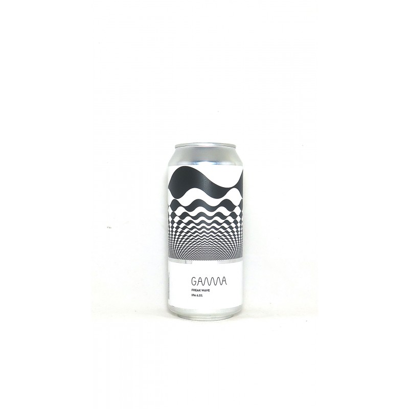Vente en ligne bière danoise brasserie Gamma. Bière blonde IPA