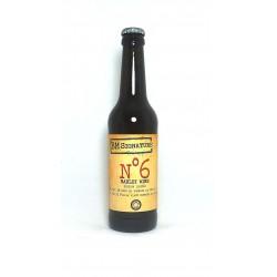 Vente en ligne bière barley wine de la brasserie La rouget de Lisle