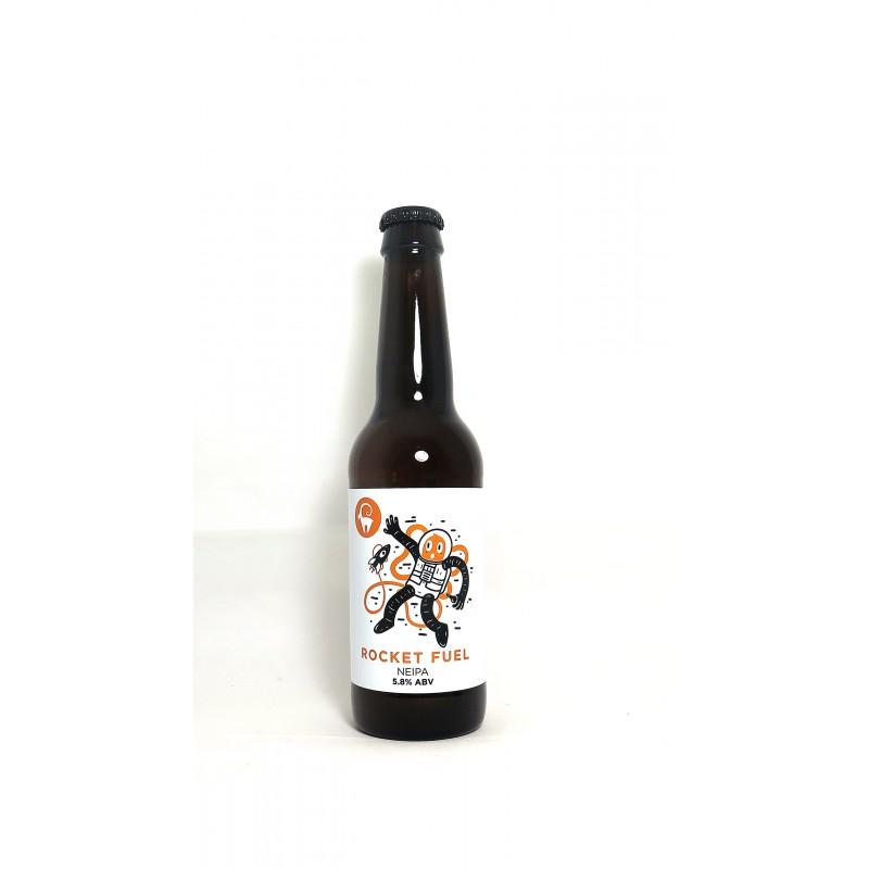 vente en ligne bière blonde brasserie ibex rocket Fuel