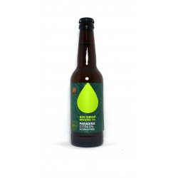 vente en ligne bière sans alcool et sans gluten Paradisio citra ipa brasserie big drop