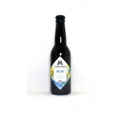 Vente en ligne et livraison en France Brasserie la Montagnarde , bière artisanale zigzag