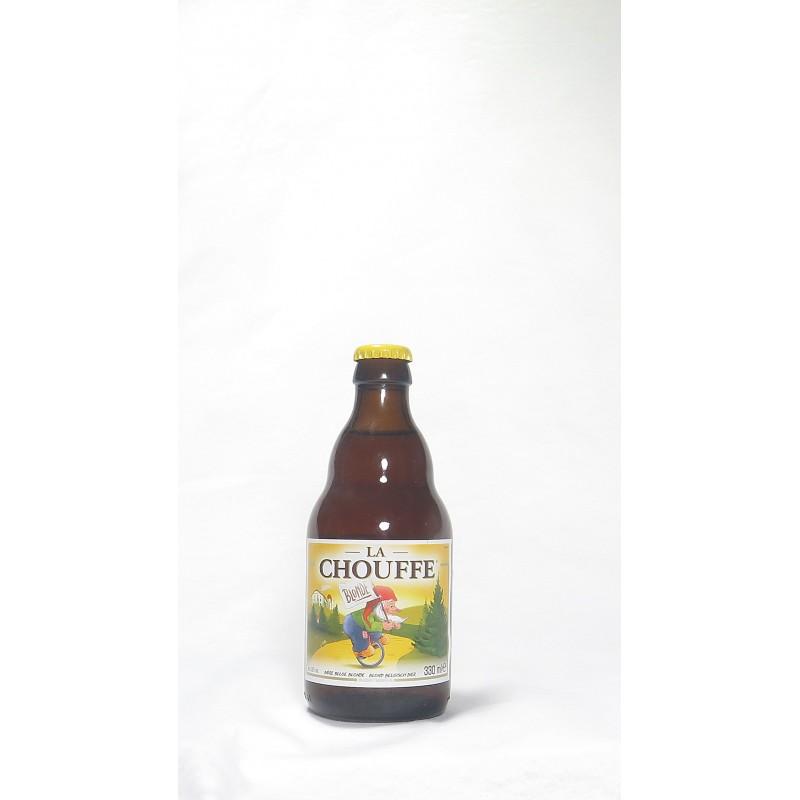 Chouffe - Blonde - 33cl