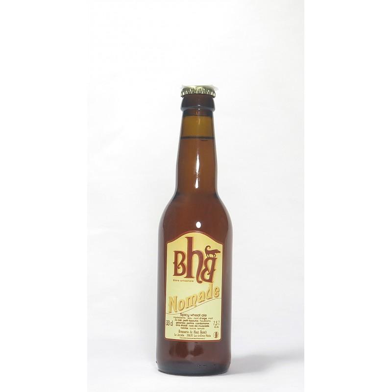 BHB - Nomade - 33cl
