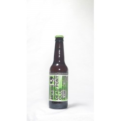 Brewdog - Dead Pony Club - 33cl