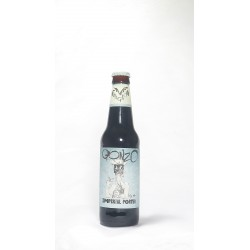 Flying Dog - Gonzo Imp Porter - 35,5cl