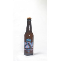 Furieuse - Furtive Blanche - 33cl