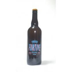 Furieuse - Furtive - 75cl