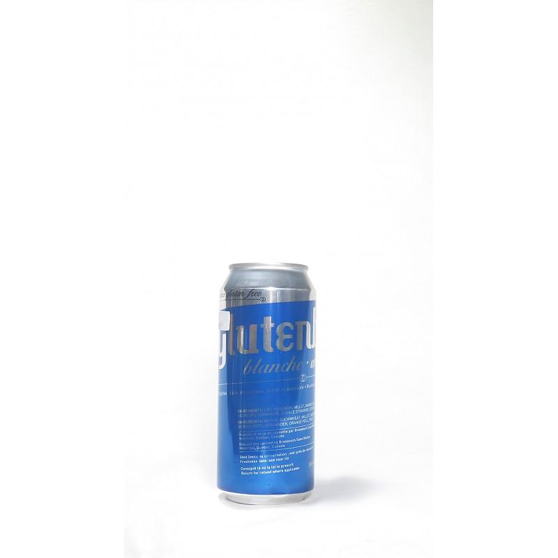 Glutenberg - Blanche - 50cl
