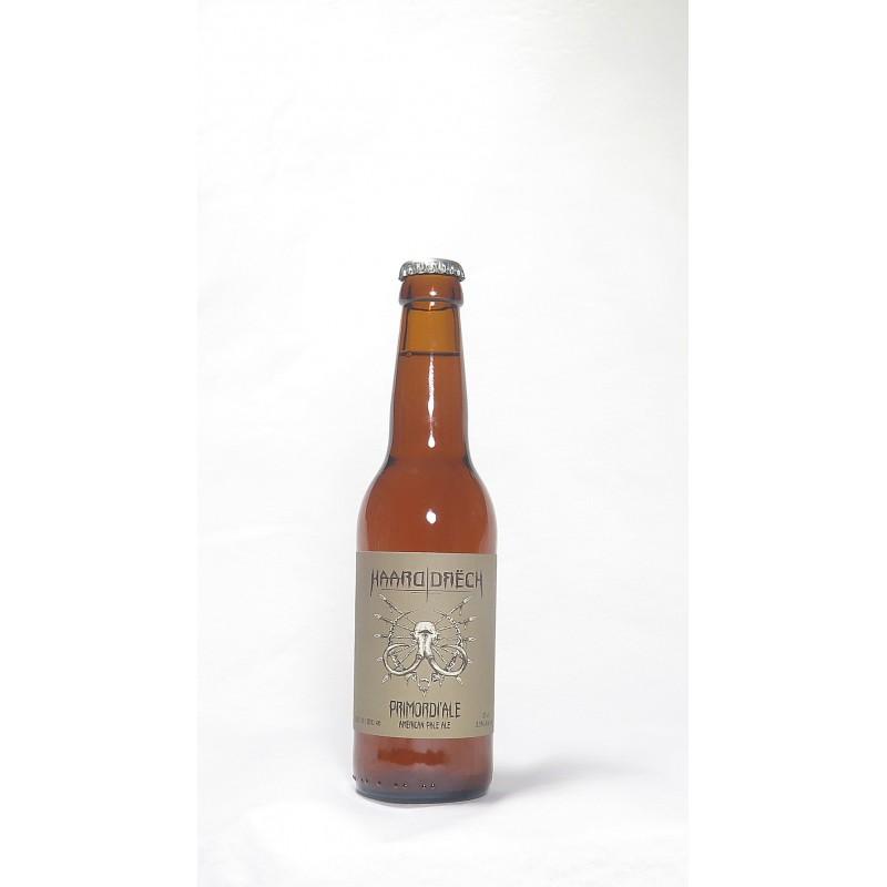 Haarddrech - Primordi'ale - 33cl