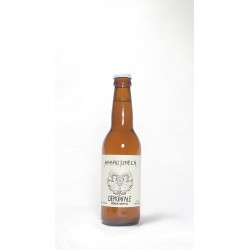 Haarddrech - Demoni'ale - 33cl