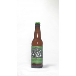 Hardywood - Pils - 35,5cl
