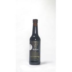 Matten - Impérial Stout IPA - 33cl