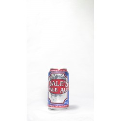 Oskar Blues - Pale Ale - 35,5cl