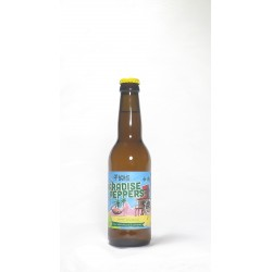 Piggy Brewing Comp - Paradise Peppers - 33cl