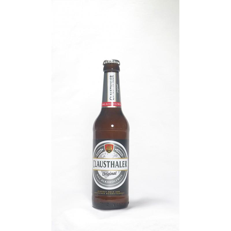 Clausthaler - Sans Alcool - 33cl