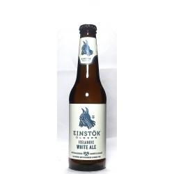 Einstok - White Ale - 33cl