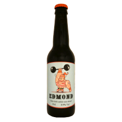 Edmond - Ambrée - 33cl