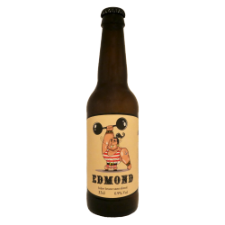 Edmond - Brune - 33cl