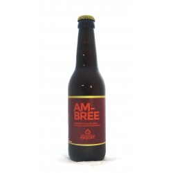 Habert - Ambrée - 33cl