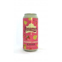 Sycamore - Strawberry...
