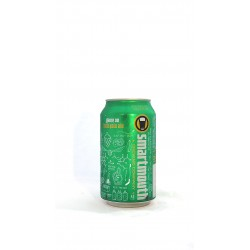 Smartmouth - Game On - 35,5cl