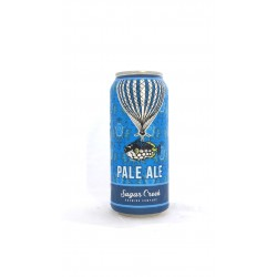 Sugar Creek - Pale Ale -...