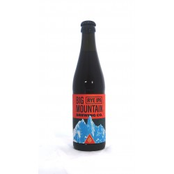 Big Mountain - Rye IPA - 33cl