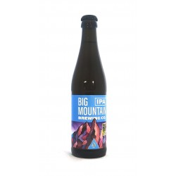 Big Mountain - IPA - 33cl
