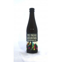 Big Mountain - Pale Ale - 33cl