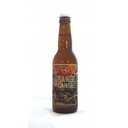 Ste Crucienne - Orange...