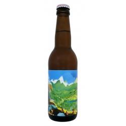 Vente et livraison partout en France de Alpine American Pale Ale de la brasserie Galibier