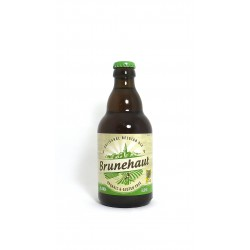 Brunehaut - Blonde - 33cl