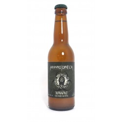 Haarddrech - Surviv'Ale - 33cl
