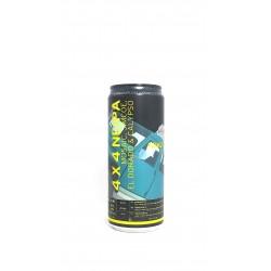 Azimut - 4 X 4 NEIPA - 33cl