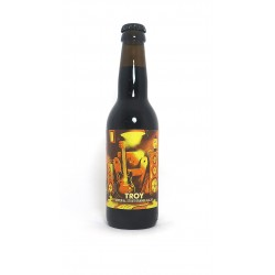 Hoppy Road - Troy - 33cl
