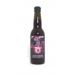 Hoppy Road - Love Potion -...