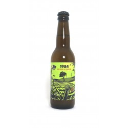 Hoppy Road - 1984 - 33cl