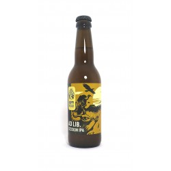 Hoppy Road - Ad Lib - 33cl