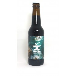 Iron - Baltic Porter BA - 33cl