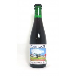 Cantillon - Kriek 100%...