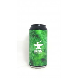 Iron - Sour IPA Citron...