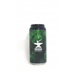 Iron - IPA DDH Simcoe...