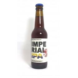 Boum'r - Imperial IPA - 33cl