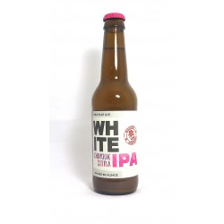 Boum'r - White IPA - 33cl